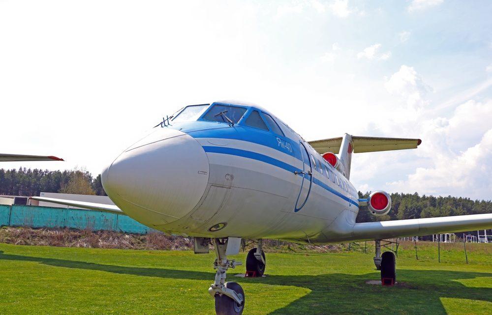 Казахстан ведет переговоры с Россией о поставках военных самолетов